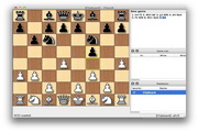 ChessX 1.1.0 For Win 7-32 bit