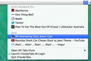 CloudyTabs For Mac 1.6