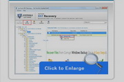 MS BKF File Recovery 5.7