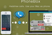 PhoneBox lite For Mac 1.3.2