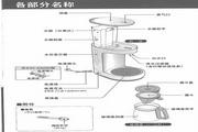 象印EC-DAH50C咖啡机使用说明书
