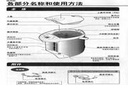 象印CD-WBQ22微电脑电热水瓶使用说明书