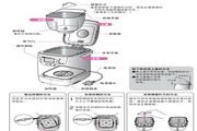 象印BB-HAH10C面包机使用说明书