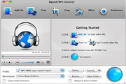 Bigasoft MP3 Converter for Mac 4.2.3.5213