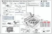 海尔XQB75-BZ12699 AM洗衣机使用说明书