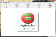myPomodoro 2.0 For Mac