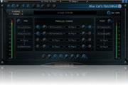 Blue Cat-s PatchWork For Mac VST