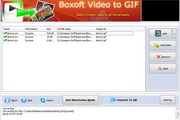 Boxoft Video To GIF 1.1