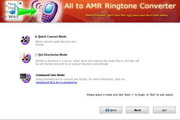Boxoft All to Amr Converter 1.3