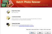 Boxoft Batch Photo Resizer 1.0