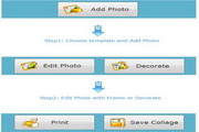 Boxoft Photo Collage Builder