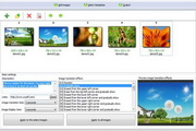Boxoft Flash SlideShow Creator