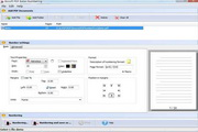 Boxoft PDF Bates Numbering 3.0