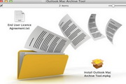 Outlook Mac Archive Tool For Mac 1.0.12