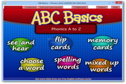 ABCBasics - Phonics AtoZ