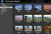 Panorama Maker For Mac