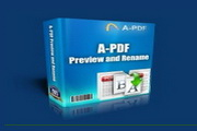 A-PDF Preview and Rename 3.2