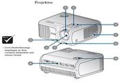 宏基XD1150投影仪使用说明书