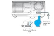 宏基X1230S投影机使用说明书