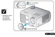 宏基X1230投影机使用说明书
