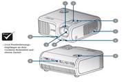 宏基PD523投影机使用说明书