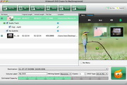 4Videosoft DVD Creator for Mac 5.2.70
