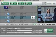 4Videosoft DVD to BlackBerry Converter for Mac 5.2.70