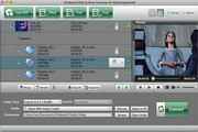 4Videosoft DVD to iRiver Converter for Mac 5.2.70