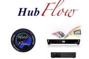 HubFlow For Mac 1.55