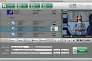 4Videosoft DVD to WMV Converter for Mac 5.2.70