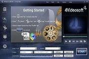4Videosoft AVC Converter for Mac 5.0.18
