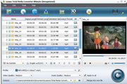 Total Media Converter Ultimate 7.3.0.3