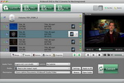 4Videosoft DVD to iPad 3 Converter for Mac 5.2.70