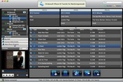 4Videosoft iPhone 4S Transfer for Mac