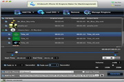 4videosoft iPhone 4S Ringtone Maker for Mac 7.0.22