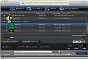 4videosoft iPhone 4S Ringtone Maker for Mac