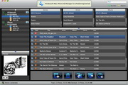 4Videosoft Mac iPhone 4S Manager for ePub 7.0.12