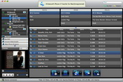 4Videosoft Mac iPhone 4 Transfer Platinum 7.0.12