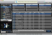 4Videosoft iPhone 4 to Mac Transfer