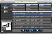 4Videosoft Mac iPhone 4 Manager for ePub 7.0.12