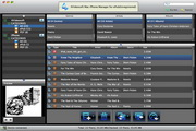 4Videosoft Mac iPhone Manager for ePub 7.0.12