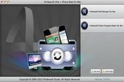 4Videosoft iPod iPhone Mate for Mac