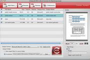 4Videosoft PDF to Word Converter for Mac