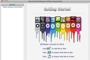 4Easysoft iPod Manager for Mac 3.1.16