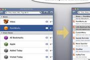 Little Bookmark Box For Mac 2.5