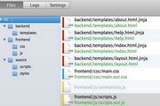 SiteFlow For Mac 1.3.4