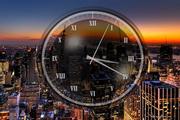 New York Clock 1.0
