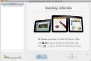 4Easysoft iPad to Mac Transfer 3.2.28