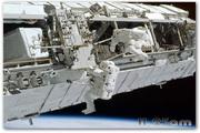 Space Flights Free Screensaver 2.0