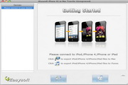 4Easysoft iPhone 4G to Mac Transfer 3.2.28